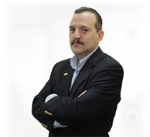 Dragos Cabat, CFA, MBA