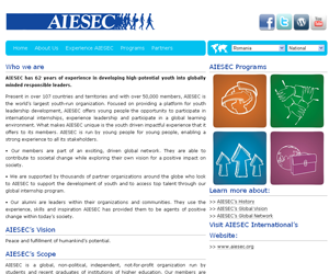 aiesec.ro
