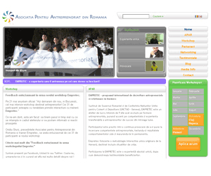 Asociatia Pentru Antreprenoriat din Romania