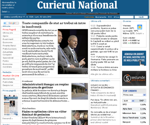 Curierul National