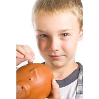 Carpatica lanseaza un cont de economii pentru copii