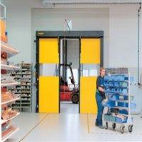 Cum iti protejeaza usile industriale rapide afacerea si angajatii