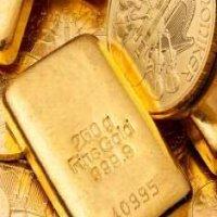 BCR a vandut peste 160 de kg de aur in 2014