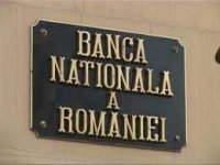 Banca Nationala Romana, evolutia rezervelor internationale