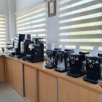 Centru de Cafea - locul unde cafeaua este dusa la un cu totul alt nivel