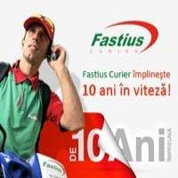 Curierat rapid premium in Bucuresti si Ilfov - calitate maxima si preturi minime: oferta Fastius Curier pentru magazine online (P)