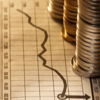 Revenirea inflatiei in martie la 0,8%