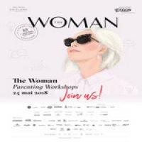 Saptamana viitoare ne vedem la The Woman Parenting Workshops
