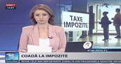 Aglomeratie la plata impozitelor